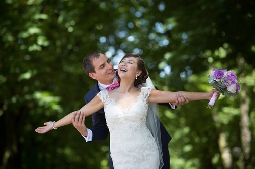 Photographe mariage - BERGANTINO Photographe - photo 4