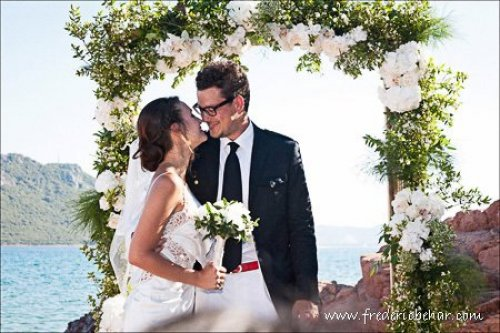 Photographe mariage - Louis Béhar 06 09 86 55 81 - photo 75
