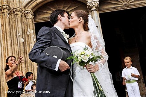 Photographe mariage - Louis Béhar 06 09 86 55 81 - photo 9