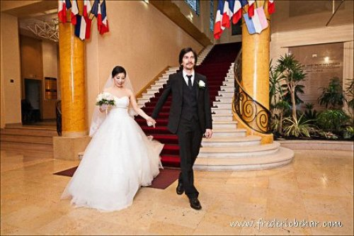 Photographe mariage - Louis Béhar 06 09 86 55 81 - photo 108