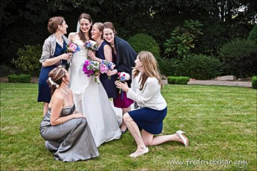 Photographe mariage - Louis Béhar 06 09 86 55 81 - photo 84