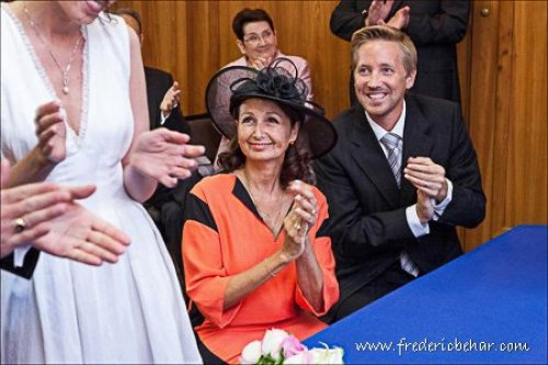 Photographe mariage - Louis Béhar 06 09 86 55 81 - photo 94