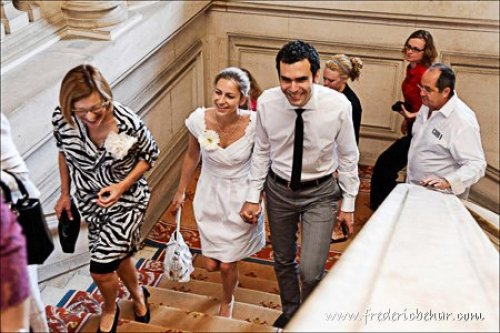 Photographe mariage - Louis Béhar 06 09 86 55 81 - photo 11