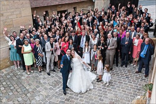 Photographe mariage - Louis Béhar 06 09 86 55 81 - photo 40