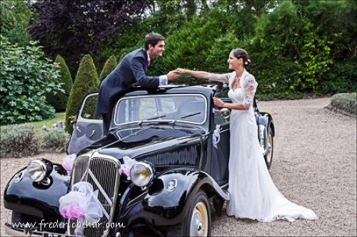 Photographe mariage - Louis Béhar 06 09 86 55 81 - photo 105