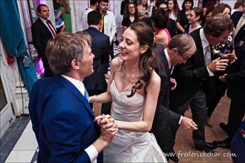Photographe mariage - Louis Béhar 06 09 86 55 81 - photo 25