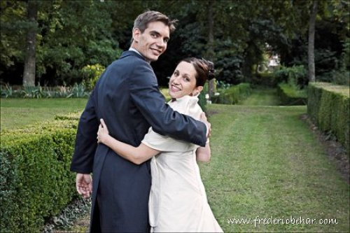 Photographe mariage - Louis Béhar 06 09 86 55 81 - photo 62