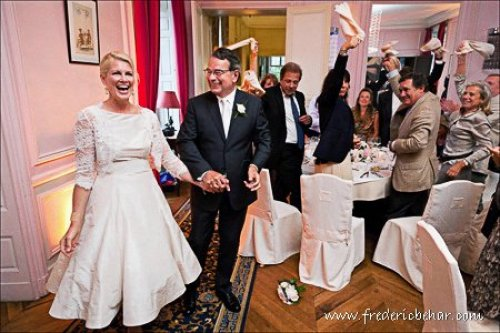 Photographe mariage - Louis Béhar 06 09 86 55 81 - photo 50
