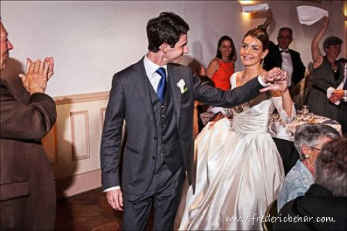 Photographe mariage - Louis Béhar 06 09 86 55 81 - photo 6