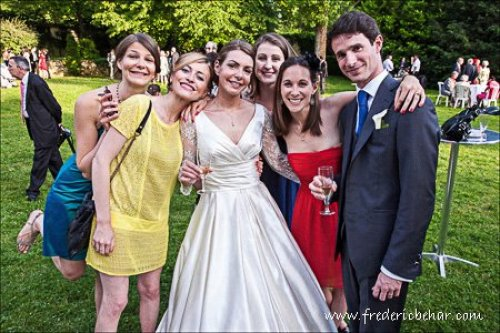 Photographe mariage - Louis Béhar 06 09 86 55 81 - photo 27