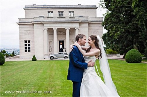 Photographe mariage - Louis Béhar 06 09 86 55 81 - photo 58