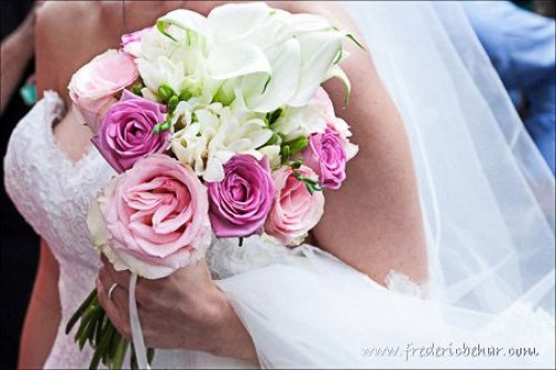 Photographe mariage - Louis Béhar 06 09 86 55 81 - photo 15