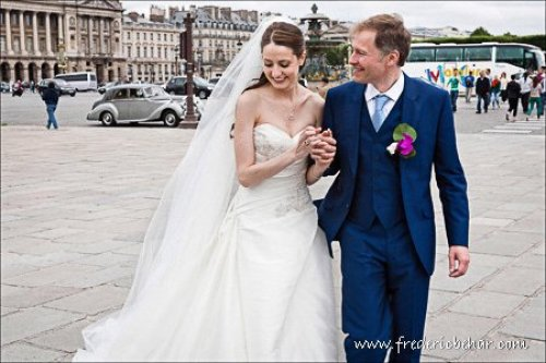 Photographe mariage - Louis Béhar 06 09 86 55 81 - photo 96