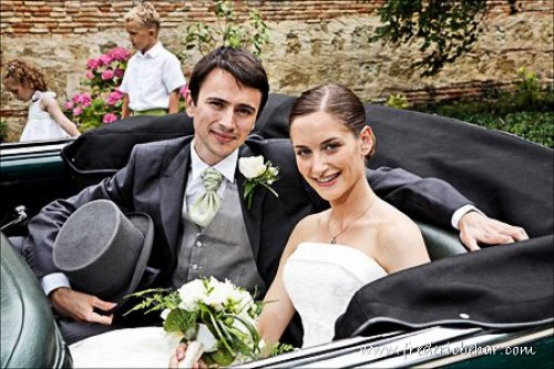 Photographe mariage - Louis Béhar 06 09 86 55 81 - photo 26
