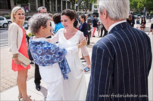 Photographe mariage - Louis Béhar 06 09 86 55 81 - photo 129