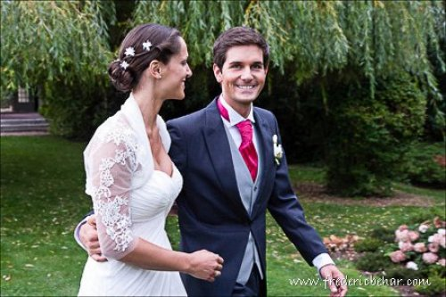 Photographe mariage - Louis Béhar 06 09 86 55 81 - photo 54