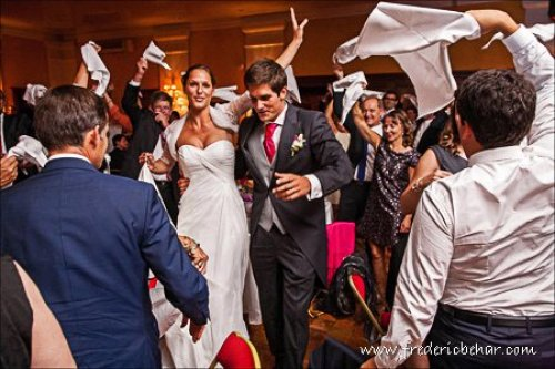 Photographe mariage - Louis Béhar 06 09 86 55 81 - photo 30