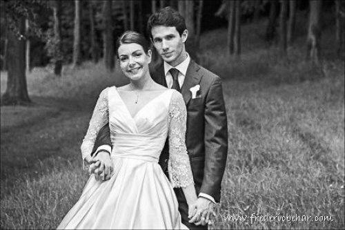 Photographe mariage - Louis Béhar 06 09 86 55 81 - photo 138