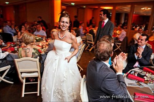 Photographe mariage - Louis Béhar 06 09 86 55 81 - photo 14