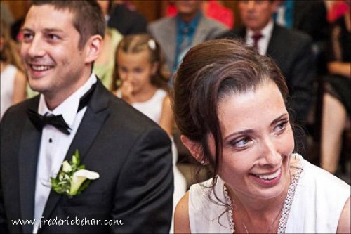 Photographe mariage - Louis Béhar 06 09 86 55 81 - photo 89