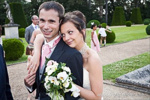 Photographe mariage - Louis Béhar 06 09 86 55 81 - photo 83