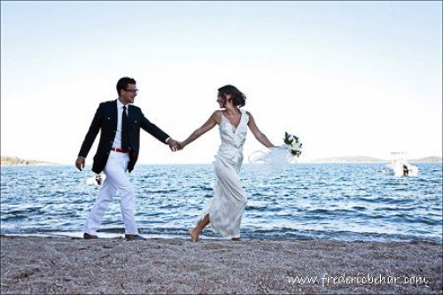 Photographe mariage - Louis Béhar 06 09 86 55 81 - photo 38