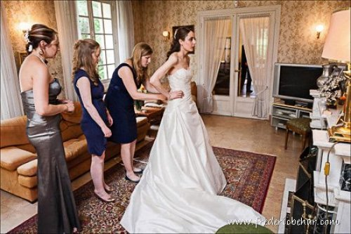 Photographe mariage - Louis Béhar 06 09 86 55 81 - photo 124