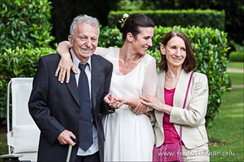 Photographe mariage - Louis Béhar 06 09 86 55 81 - photo 100