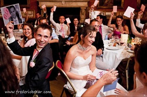 Photographe mariage - Louis Béhar 06 09 86 55 81 - photo 32