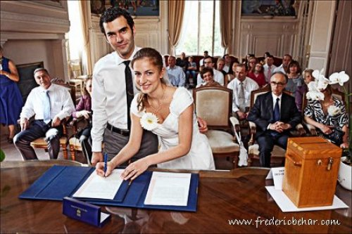 Photographe mariage - Louis Béhar 06 09 86 55 81 - photo 127