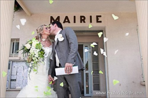 Photographe mariage - Louis Béhar 06 09 86 55 81 - photo 103