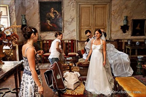 Photographe mariage - Louis Béhar 06 09 86 55 81 - photo 37