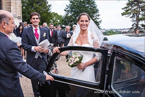 Photographe mariage - Louis Béhar 06 09 86 55 81 - photo 70