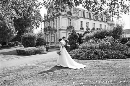 Photographe mariage - Louis Béhar 06 09 86 55 81 - photo 91
