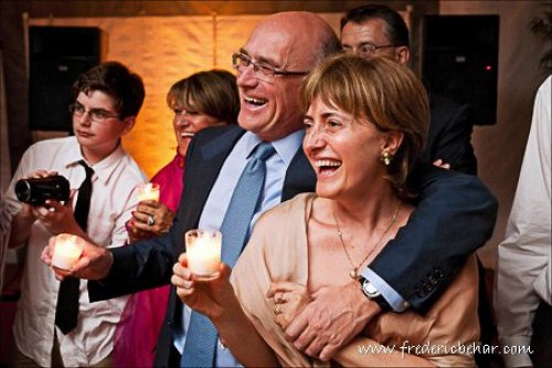 Photographe mariage - Louis Béhar 06 09 86 55 81 - photo 74