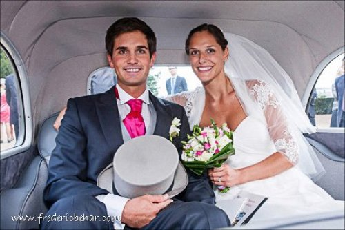 Photographe mariage - Louis Béhar 06 09 86 55 81 - photo 92