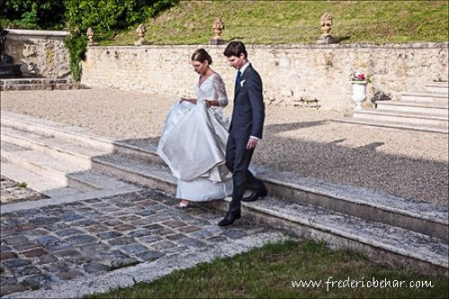 Photographe mariage - Louis Béhar 06 09 86 55 81 - photo 104