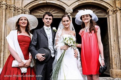 Photographe mariage - Louis Béhar 06 09 86 55 81 - photo 17