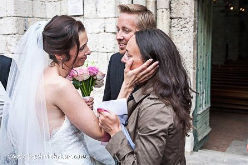 Photographe mariage - Louis Béhar 06 09 86 55 81 - photo 47