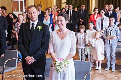 Photographe mariage - Louis Béhar 06 09 86 55 81 - photo 97