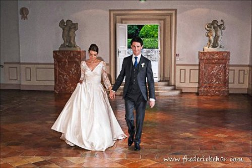 Photographe mariage - Louis Béhar 06 09 86 55 81 - photo 109