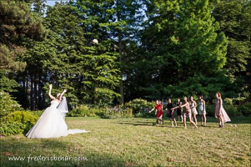 Photographe mariage - Louis Béhar 06 09 86 55 81 - photo 8