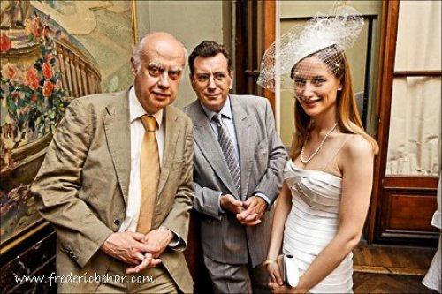 Photographe mariage - Louis Béhar 06 09 86 55 81 - photo 90