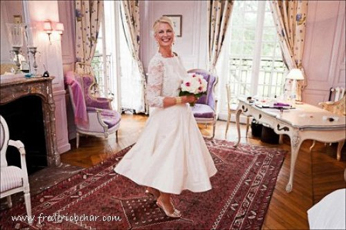 Photographe mariage - Louis Béhar 06 09 86 55 81 - photo 113