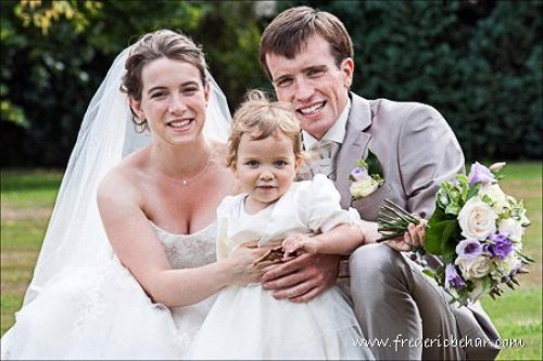 Photographe mariage - Louis Béhar 06 09 86 55 81 - photo 117