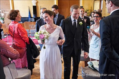 Photographe mariage - Louis Béhar 06 09 86 55 81 - photo 120