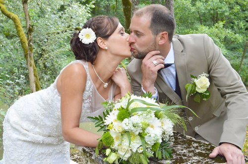 Photographe mariage - MC photographie - photo 1