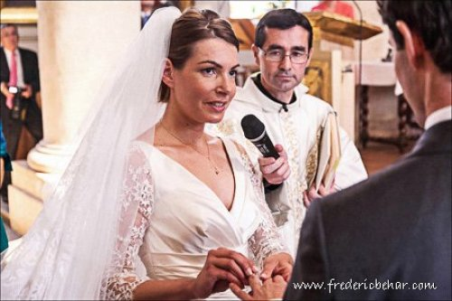 Photographe mariage - Louis Béhar 06 09 86 55 81 - photo 145