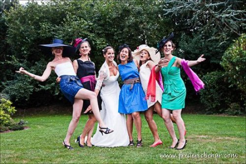 Photographe mariage - Louis Béhar 06 09 86 55 81 - photo 151