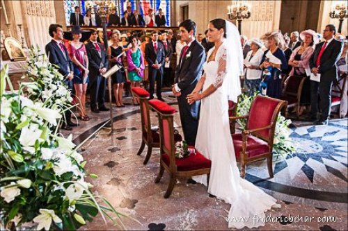 Photographe mariage - Louis Béhar 06 09 86 55 81 - photo 146